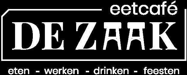 Eetcafé De Zaak Almere